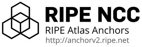 Ripe Atlas Anchor